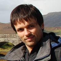 Dr. Albert Rivas (CREAF-CSIC) :