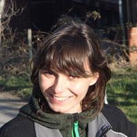 Dr. Dolores Asensio (CREAF-CSIC) :