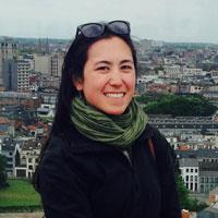 Dr. Jennifer Soong (Antwerp University) :