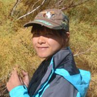 Dr. Lei Liu (CREAF-CSIC) :