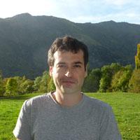 Dr. Oriol Grau (CREAF-CSIC) :