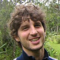 Dr. Guille Peguero (CREAF-CSIC) :
