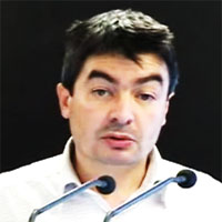 Prof. Dr. Philippe Ciais (LSCE-UVSQ) :