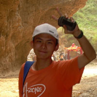 Dr. Rong Wang (LSCE-UVSQ) :