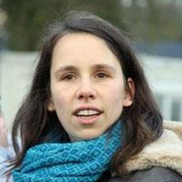 Dr. Sara Vicca (Antwerp University) :
