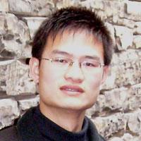 Dr. Shushi Peng (LSCE-UVSQ) :