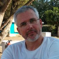 Dr. Didier Hauglustaine (LSCE-UVSQ) :