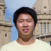 Daijun Liu (CREAF-CSIC) :