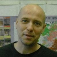 Dr. Rastislav Skalsky (IIASA) :