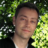 Dr. Oskar Franklin (IIASA) :