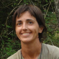 Rosa Casanovas (CREAF-CSIC) :