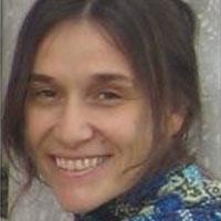 Dr. Laura Rico (CREAF-CSIC) :