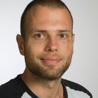 Dr. Christian Folberth (IIASA) :