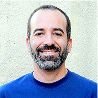 Dr. Xavier Domene (CREAF) : Research Scholar