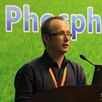Dr. Philippe Hinsinger (INRA-UMR Eco&Sols Montpellier) : Collaborator