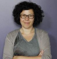 Dr. Manuela Balzarolo : Postdoctoral Marie Curie fellow