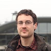 Adrià Descals (CREAF-CSIC) : Technician