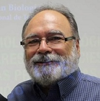 Dr. Alejandro Castellanos Villegas : Research professor at Universidad de Sonora