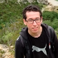 Kevin Van Sundert : PhD student
