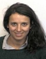 Anaïs Hannouz : Master student