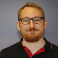 Dr. Sebastian Wieneke : Postdoc researcher
