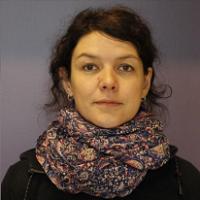 Lucia Fuchslueger : Postdoc researcher