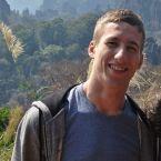 Christian Ranits : Master student
