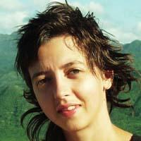 Melanie Verlinden : Postdoctoral Researcher